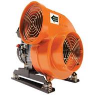 General Equipment GP8H Axial Blower Gas 4HP 8D-1