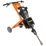 General Equipment CTS10 RIP-R-STRIPPER Floor Covering Removal Stripper-1