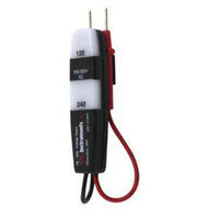 Gardner Bender GET-213HV Hi-visibility Circuit Tester 100-300 Vac 1cd 10cdsmaster-1