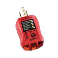 Gardner Bender GFI-3501 Ground Fault Receptacle Tester And Circuit Analyzer-1