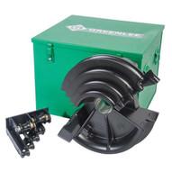 Greenlee 12586 Shoe Group Pvc-coated Rigid 12 - 2-1
