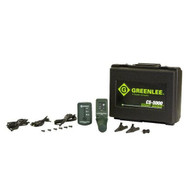 Greenlee CS-5000 Power Finder Closed Circuit Tracer-3