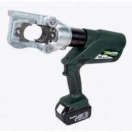 Greenlee E12CCXLX120 12 Ton Multi Tool Li-ion Standard 120v Ac-1