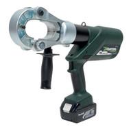 Greenlee EK1550FLX11 15 Ton Crimper Flip T Li-ion Standard 120v-1
