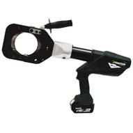 Greenlee ESG105LX11 Cable Cutter 105mm Li-ion Standard 120v-1