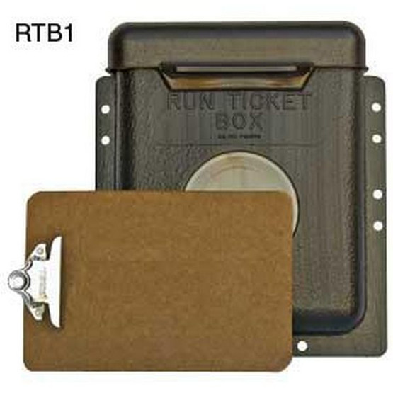 Gearench RTB2 Clipboard Mounted Lid-3
