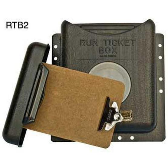 Gearench RTB2 Clipboard Mounted Lid-2