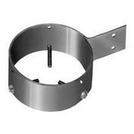 Gearench ZNO1218-90F Petol Oil Can Holder With Bolt and Nut-1