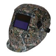 Grip-on-tools 85206 Camo Style Auto Darkeningwelding Helmet-1