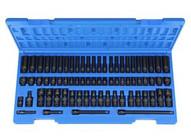Grey Pneumatic 9772 14 Surface Drive 72 Pieceimpact Socket Set-1