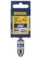 Irwin Hanson 4935703 1 4 X 2 Quick Change Bit Holder-1