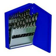 Irwin Hanson 63221 21 Piece Cobalt Drill Bit Set-1