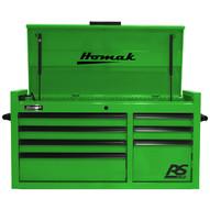 Homak Mfg LG02004173 41 Rspro Series Top Chest -lime Green-1