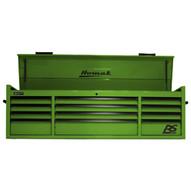 Homak Mfg LG02072120 72 Rspro Series Top Chest -lime Green-1