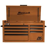 Homak Mfg OG02004173 41 Rspro Series Top Chest -orange-1