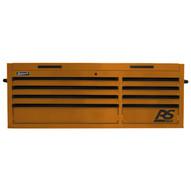 Homak Mfg OG02065800 54 Rspro Series Top Chest -orange-1