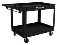 Homak Mfg PP06046021 36 Hd Plastic Service Cart-1