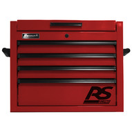 Homak Mfg RD02027401 27 Rspro Series Top Chest -red-1