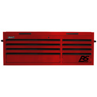 Homak Mfg RD02065800 54 Rspro Series Top Chest -red-1