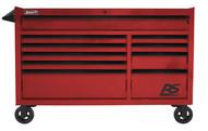 Homak Mfg RD04054010 54 Rspro Series Rollercabinet- Red-1