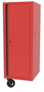 Homak Mfg RD08021050 Rs Pro Series Side Locker -red-1