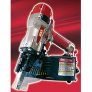 Max USA HN65 Powerlite Sider 2 1 2 Siding Nailer Drives From 1-1 2 Up To 2-1 2 Flat Wire Welded Nails-2