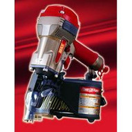 Max USA HN75 Powerlite Framer Framing Coil Nailer Drives From 1-3 4 Up To 3 X .148 Flat Wire Welded Nails-2