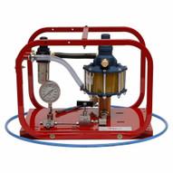 Rice Hydro HP-20 Pneumatic Hydrostatic Diaphragm Test Pump 2000 psi to 20000 psi-1