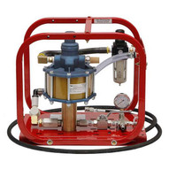 Rice Hydro HP-3.5 20 Pneumatic Hydrostatic Test Pump 3.5 gpm up to 2000 PSI-1