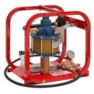 Rice Hydro HP25 35 200-3500 PSI Hydrostatic Test Pump-1