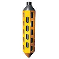Oztec HR275oz 2-3 4 Rubber Vibrator Head-1