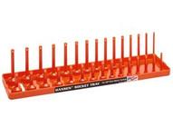 Hansen Global Inc. 3806 38 Dr. Orange Metric Deep &regular Socket Holders-1