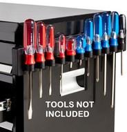 Hansen Global Inc. 8210 Magnetic Screwdriver Organizer-1