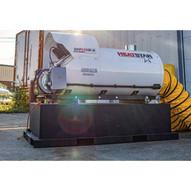 HeatStar 100 Gallon Fuel Tank, HSP500ID