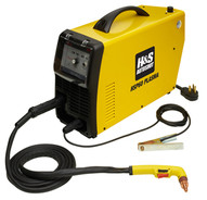 H & S Autoshot Welders W-6006 60 Amp Inverter Plasma Cutter-1