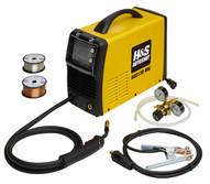 H & S Autoshot Welders W6213 130 Amp Inverter Mig Welder-1