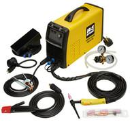 H & S Autoshot Welders W-6321 200 Amp Pulse Tig Welder-1