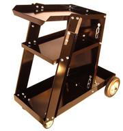 H & S Autoshot Welders W-7000 Mig Welding Cart-1