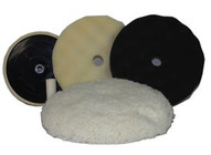 Hi-tech Industries BK-4 Wool And Foam Detail Kit Withvelcro Pad-1