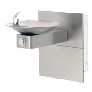 Haws 1001ms Barrier Free Drinking Fountain Stainless Steel Bowl-1