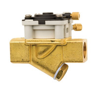 Haws 5881 Push Button Activated Air Valve-1