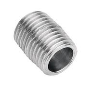 Haws 6438 Stainless Steel Strainer Nipple Three Hole-1