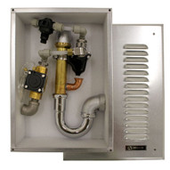 Haws 6521fr Pneumatic Operated Valve System-1