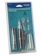 Solder-It Es610k Automatic Ignition Mini Soldering Iron hot Knife-1
