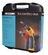 Solder-It Pro180k Professional Butane Soldering Kit With Easy Cell Refills-1