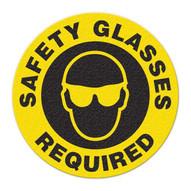 Incom FS1027V Safety Glasses Anti-slip Floor Sign (17)-1