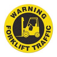 Incom FS1032V Warning Forklift Anti-slip Floor Sign (17)-1
