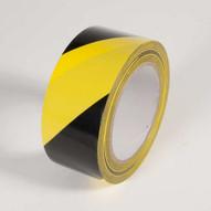 Incom WT2110 Yellowblack Hazard Marking Tape (2 X 108')-1