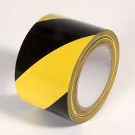 Incom WT2130 Yellowblack Hazard Marking Tape (3 X 108')-1