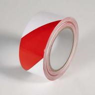 Incom WT2200 Redwhite Hazard Marking Tape (2 X 108')-1